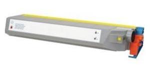 Compatible Xerox 016197900 Yellow Toner Cartridge