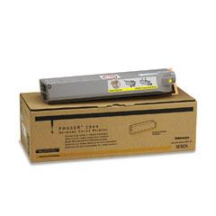 Original Xerox 016197900 Yellow Toner Cartridge