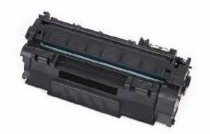 Compatible Canon 708 Black Toner Cartridge (0266B002AA)