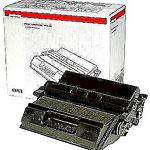 Original Oki 09004058 Black Toner Cartridge