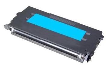 Compatible Lexmark 0C736H1CG Cyan Toner Cartridge