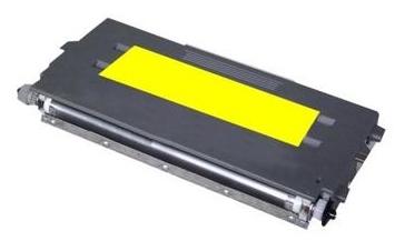 Compatible Lexmark 0C736H1YG Yellow Toner Cartridge