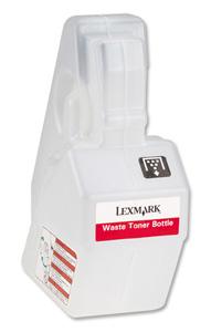 Original Lexmark 0C930X76G Waste Toner Box