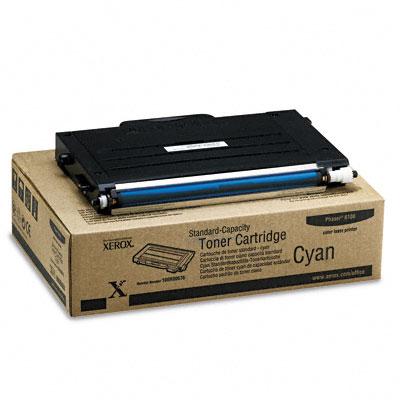Original Xerox 106R00676 Cyan Toner Cartridge