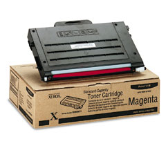 Original Xerox 106R00677 Magenta Toner Cartridge