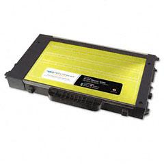 Xerox 106R00682 Yellow Compatible Toner Cartridge