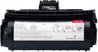 Lexmark 12A6760 Black Compatible Laser Toner Cartridge