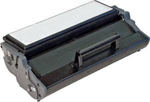 Lexmark 12A7405 Black Compatible Toner Cartridge
