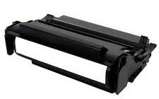 Compatible Lexmark 12A7410 Black Toner Cartridge