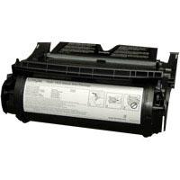 Lexmark 12A7465 Black Compatible Toner Cartridge