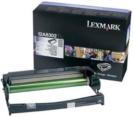 Original Lexmark 12A8302 Photoconductor Drum