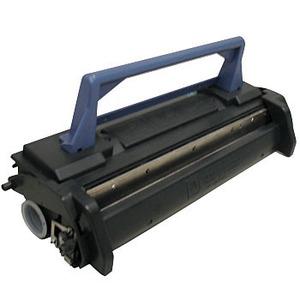 Compatible Konica Minolta 1710399-002 Black Toner Cartridge