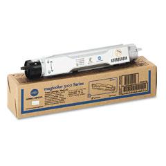 Original A0DK151 Konica Minolta Black Toner Cartridge