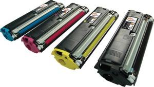 Konica Minolta 1710517 Compatible Toner Cartridge Multipack (1710517-005/008/007/006)