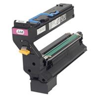 Compatible Konica Minolta 1710604-007 Magenta Toner Cartridge