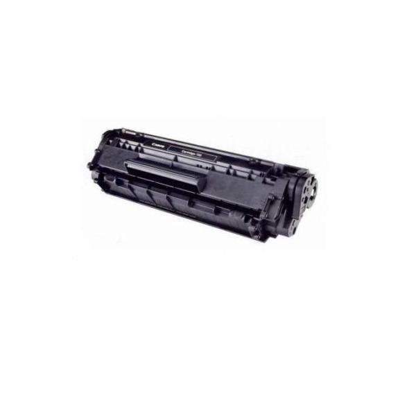 712 (1870B002AA) Canon Black Compatible Toner Cartridge