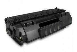 Compatible Canon 715 Black Toner Cartridge (1975B002A)