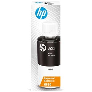 Original HP 32XL Black Ink Bottle (1VV24AE)