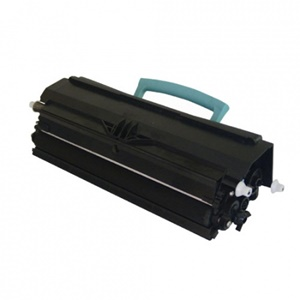 Original Lexmark 24B5580 Magenta Toner Cartridge