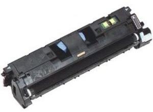 Compatible 718Y (2659B002AA) Canon Yellow Toner Cartridge