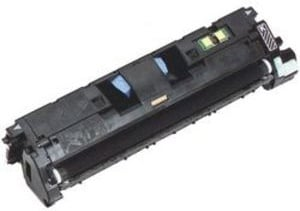 Compatible 718M (2660B002AA) Canon Magenta Toner Cartridge