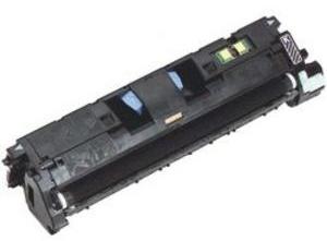 Compatible 718C (2661B002AA) Canon Cyan Toner Cartridge