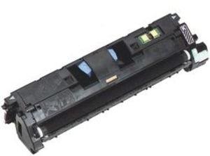 Compatible 718BK (2662B002AA) Canon Black Toner Cartridge