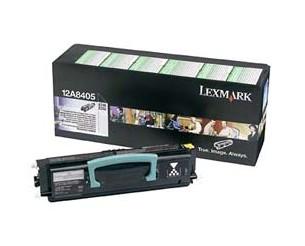 Original Lexmark 34016HE Black Toner Cartridge