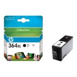 HP 364XL (CN684EE) Black High Capacity Original Ink Cartridge