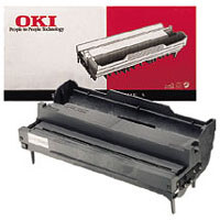 Original Oki 40709902 Black Toner Cartridge