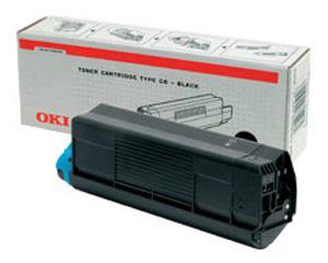 Original Oki 42127455 Magenta Toner Cartridge