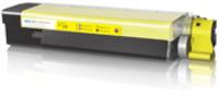Oki 43381905 Yellow Compatible Toner Cartridge