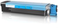 Oki 43381907 Cyan Compatible Toner Cartridge