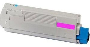 Oki Original 44973534 Magenta Cartridge