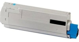 Oki Original 44973536 Black Cartridge
