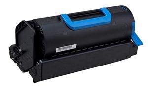 Oki Compatible 45488802 Black Toner Cartridge