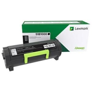 Original Lexmark 51B2000 Black Toner Cartridge