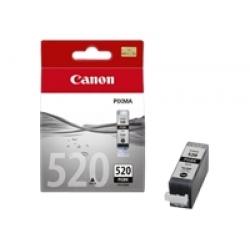 PGI-520BK Original Canon Black Ink Cartridge