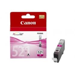 CLI-521M Original Canon Magenta Ink Cartridge