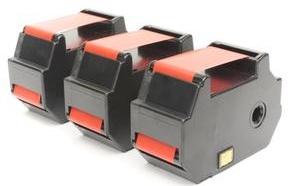 Francotyp Postalia 58.0034.3073.00 Ribbon Cassette Pack Of 3