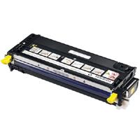 Original Dell 593-10168 Yellow Toner Cartridge