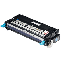 Original Dell 593-10171 Cyan Toner Cartridge