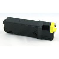 PN124 (593-10260) Dell Yellow Compatible Toner Cartridge