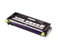 Original 593-10295 Dell Yellow Toner Cartridge