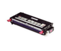 Original 593-10296 Dell Magenta Toner Cartridge