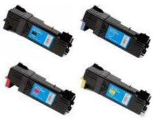 Compatible Dell 593-1031 Full Set Of 4 Cartridge (Black,Cyan,Magenta,Yellow)
