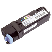Original Dell 593-10313 Cyan Toner Cartridge