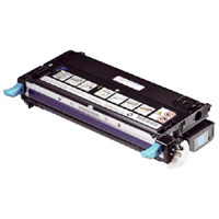 Original 593-10369 Dell Cyan Toner Cartridge