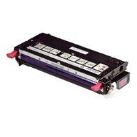 Original 593-10370 Dell Magenta Toner Cartridge