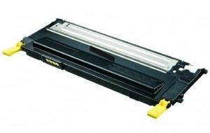 Dell 593-10496 Yellow Compatible Toner Cartridge (M127K)